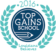 2016 Top Gains Seal